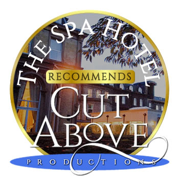 The Spa recommends Cut Above Productions