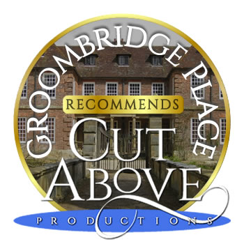 Shrivers Mansion recommends Cut Above Productions