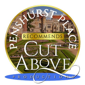 Penshurst Place recommends Cut Above Productions