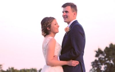 Wadhurst Castle wedding film – Alice and Tom
