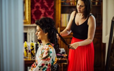 An interview with Sam Blake from SJB Hair and Make Up